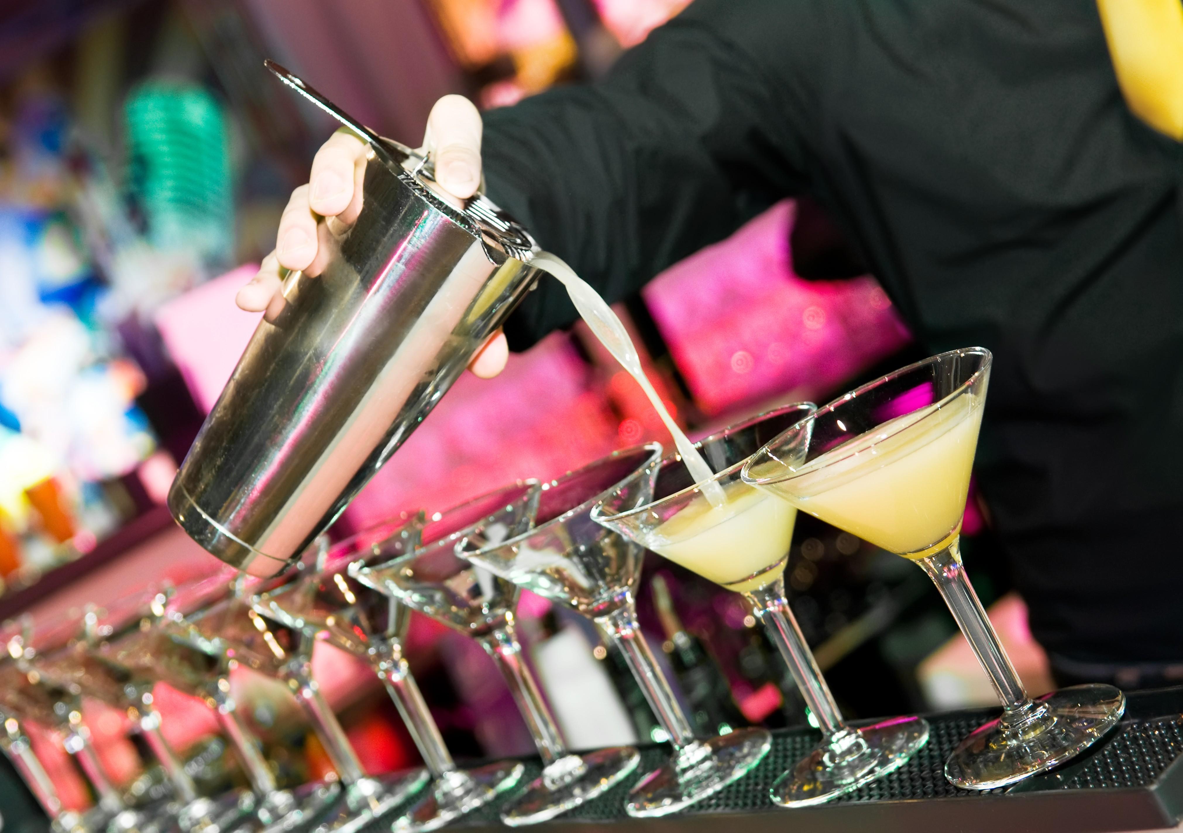 corsi barman roma