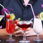 corso barman roma