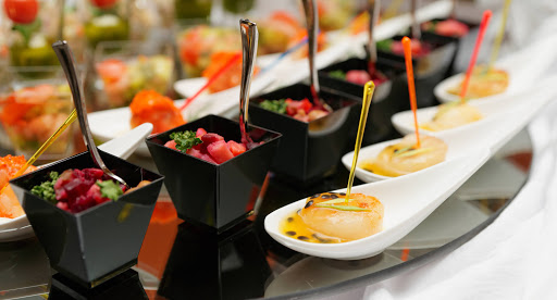 Catering Roma e Dintorni