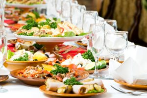 Miglior Catering Roma