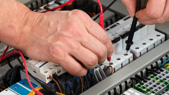 Azienda pronto intervento elettricista Roma