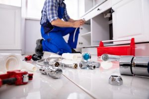 Costo per idraulico a Roma